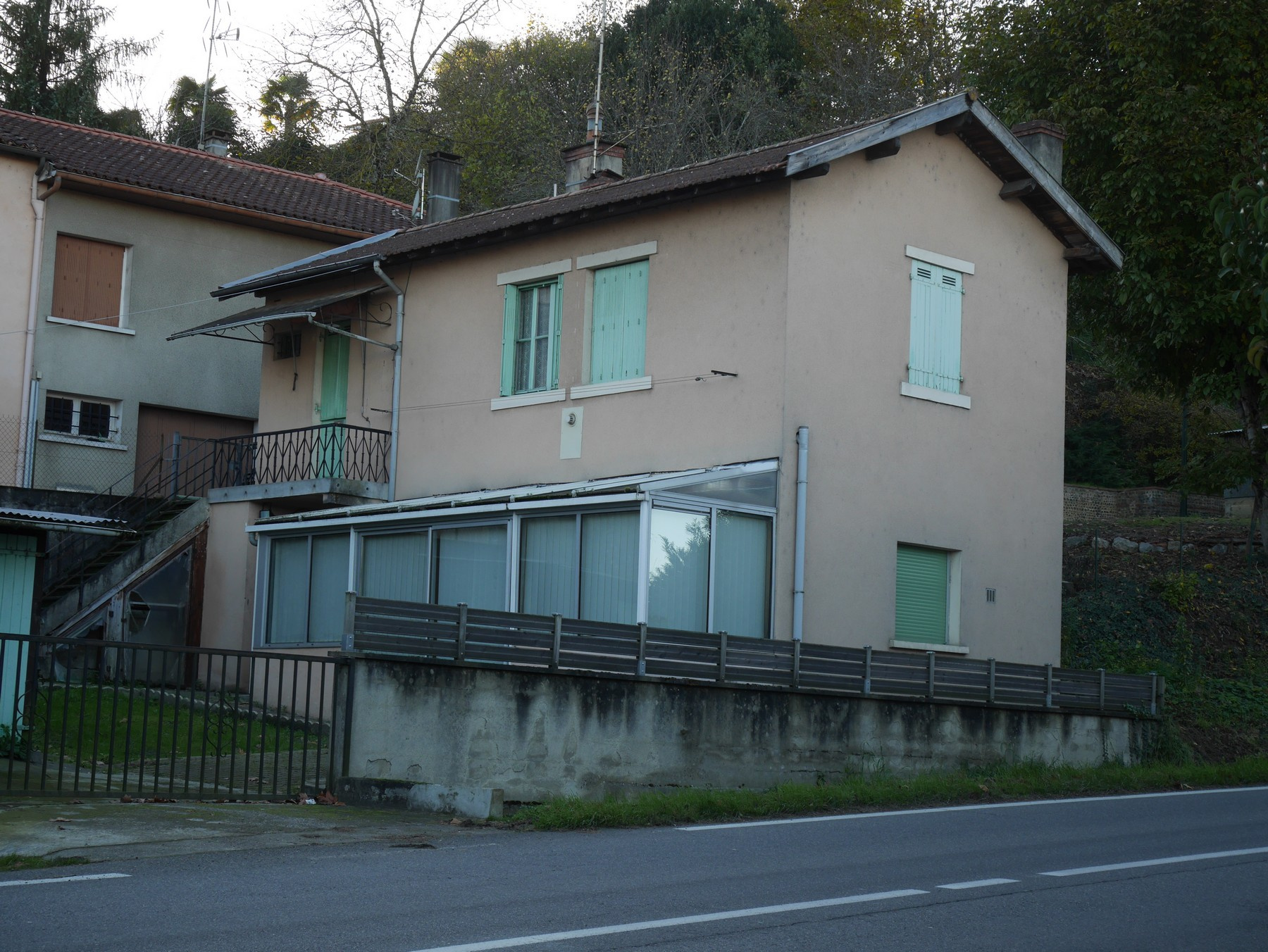 Annonce vente maison aire sur l 39 adour 40800 105 m 84 for Vente maison l