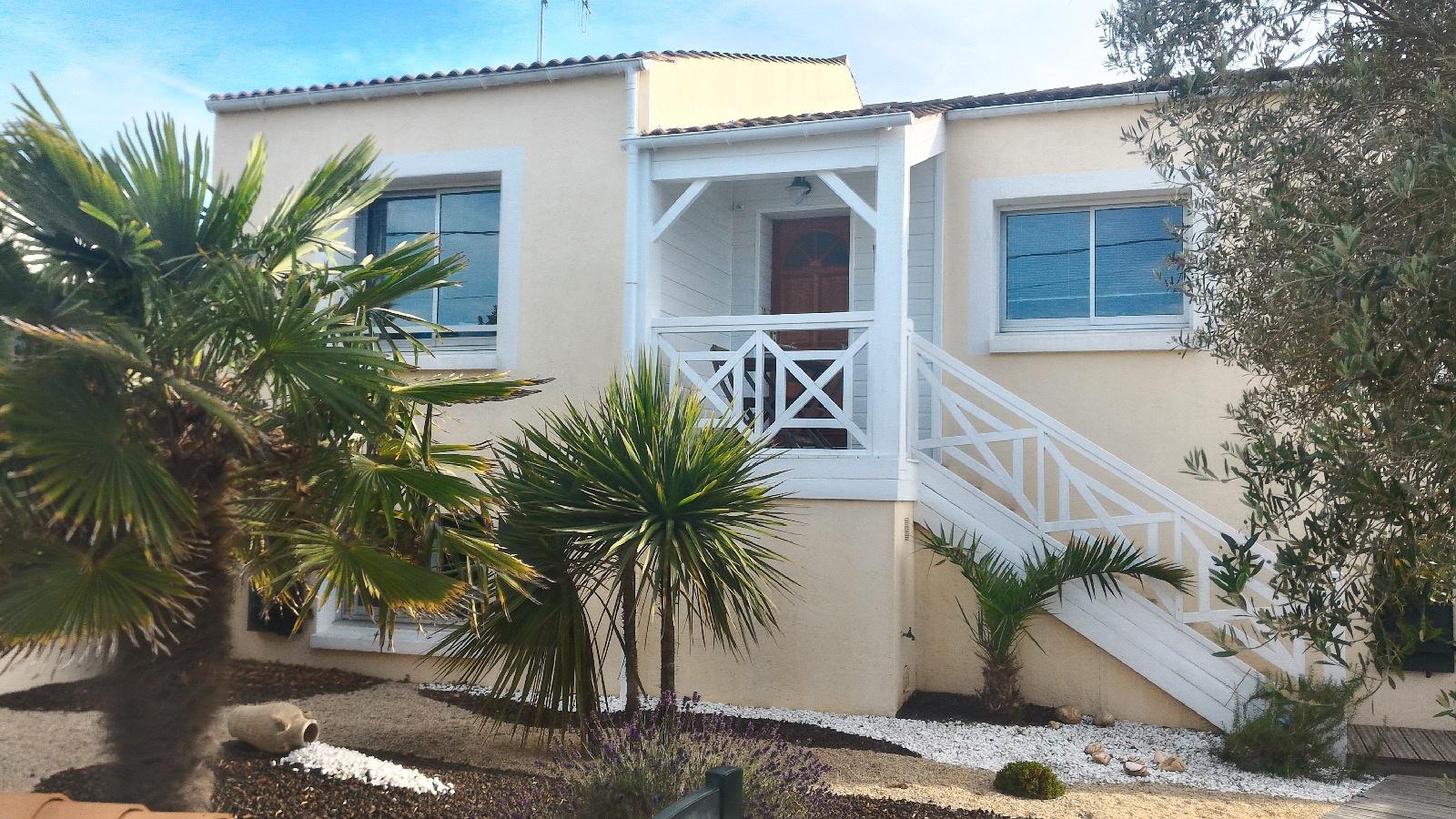Annonce vente maison 230 m 410 000 992738487265 for Maison avec 5 chambres